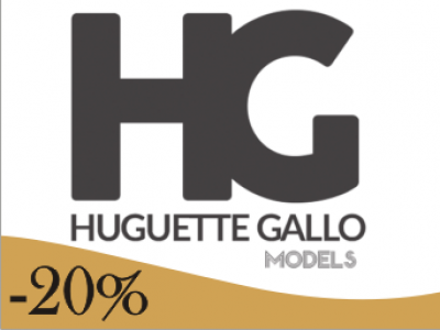 Huguette Gallo