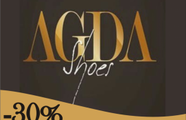 Agda Shoes