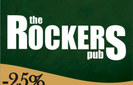 The Rockers Pub