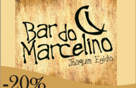 Bar do Marcelino