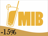MIB - Men In Bar