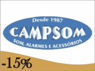 Campsom